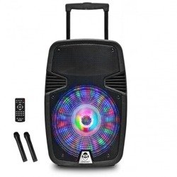 Groove 420MK3 - głośnik Bluetooth 500W