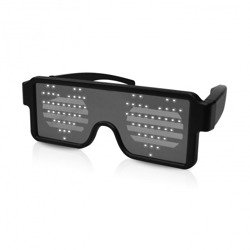 Light Beats LG100 - okulary LED